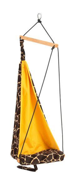 Barnhängstol Hang Mini Giraffe