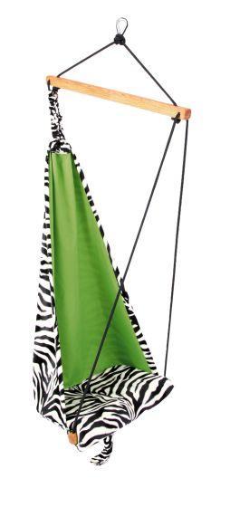 Barnhängstol Hang Mini Zebra
