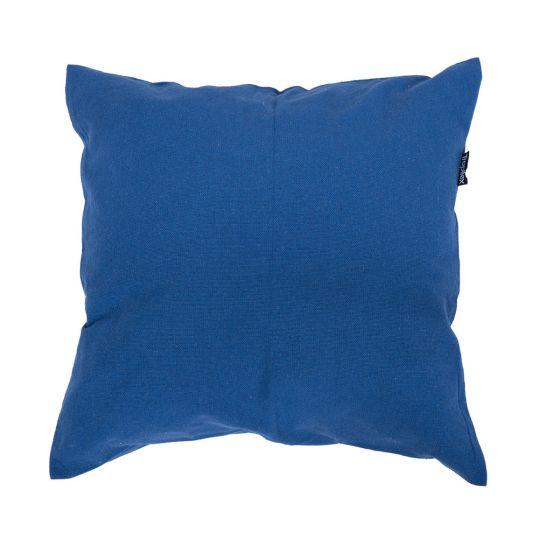 Kudde Plain Blue