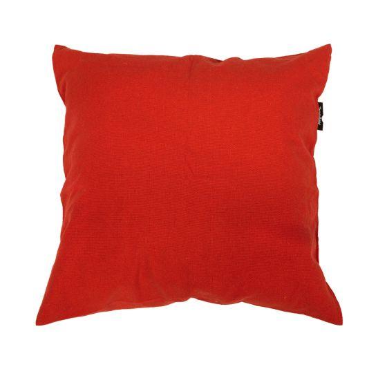 Kudde Plain Red