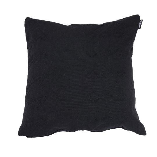 Kudde Luxe Black