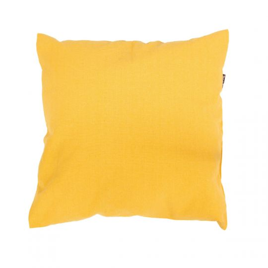 Kudde Plain Yellow