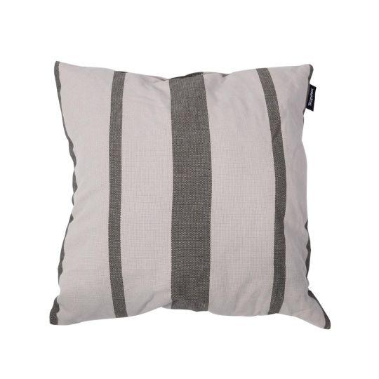 Kudde Stripes Silver
