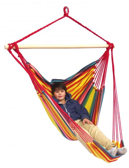 Hängstol 1 Person Tropical Sunny Lounge